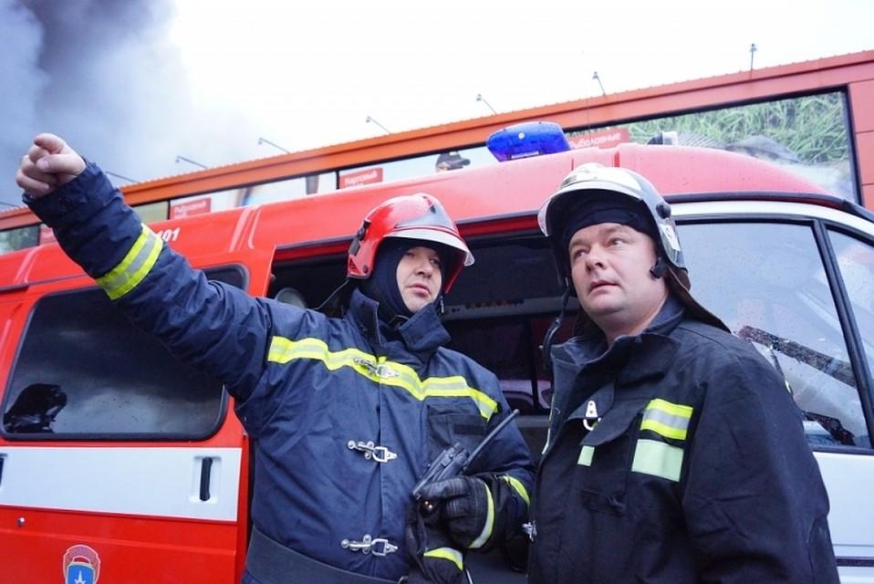 Вмногоэтажке вРостове-на-Дону произошел хлопок газа, один человек умер