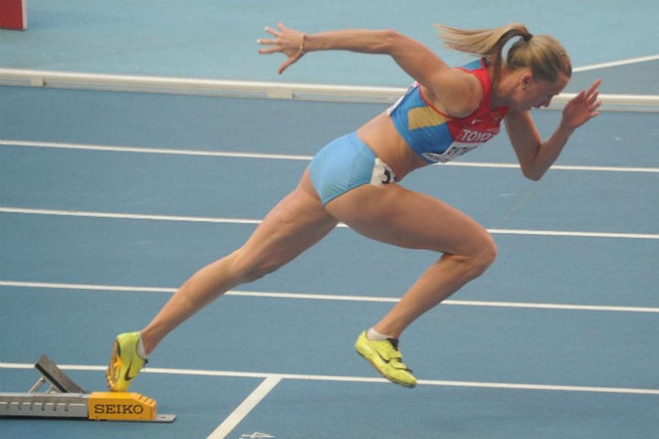 Русские легкоатлеты массово заболели после приезда допинг-офицеров