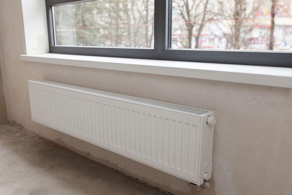 Вмногоэтажки Ставрополя возвратилось тепло