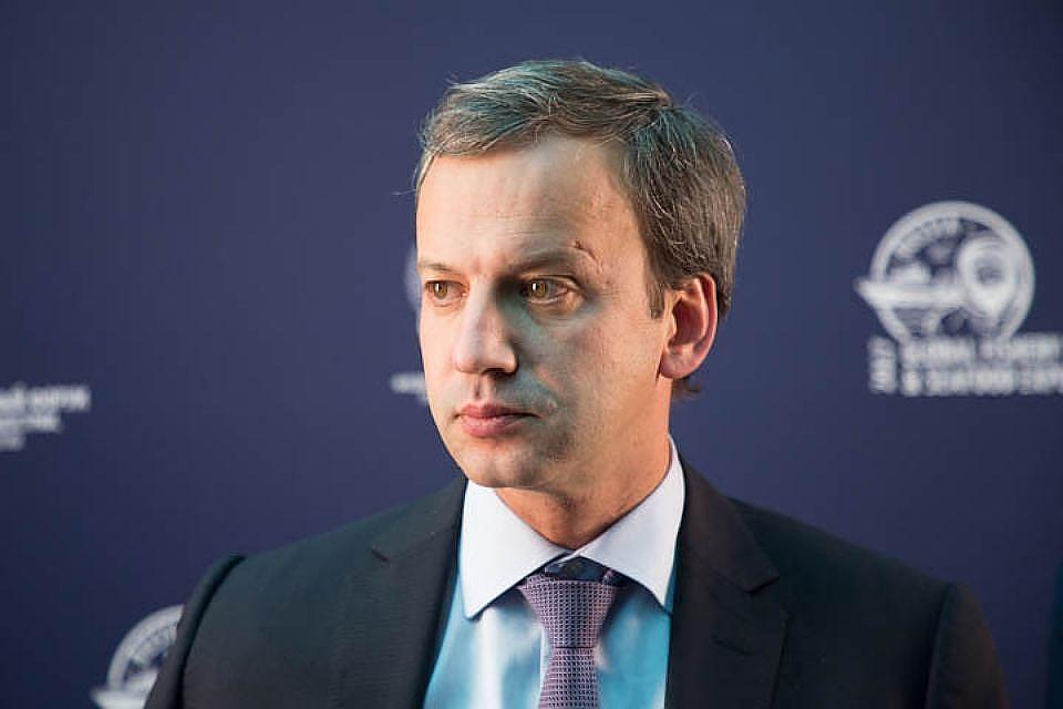 Дворкович неисключил падения цен нанефть из-за волатильности рынка