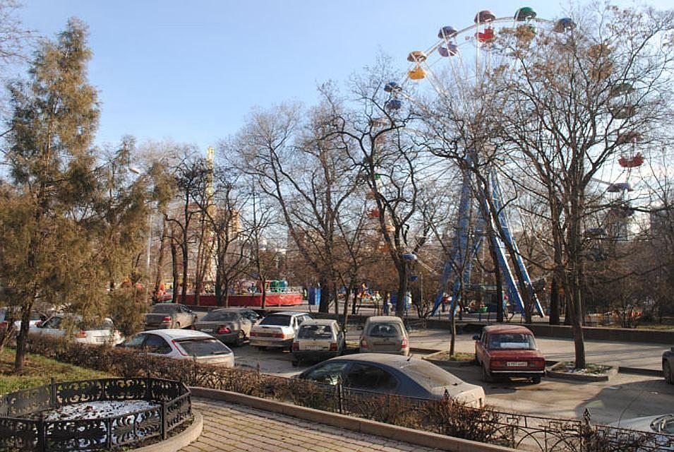 Снег идоминус 9 градусов ожидаются в столице России вначале рабочей недели