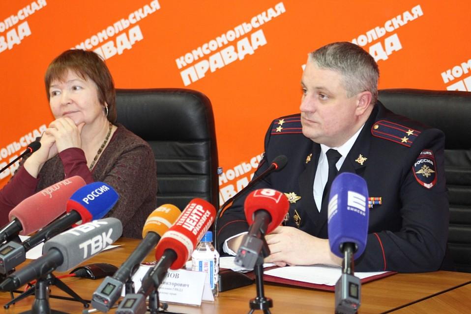 ВКрасноярске появятся новые камеры видеофиксации нарушений ПДД