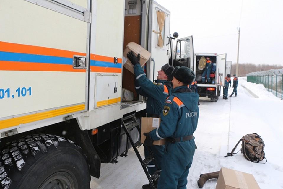 Из-за циклона ограничат движение транспорта вХабаровском крае