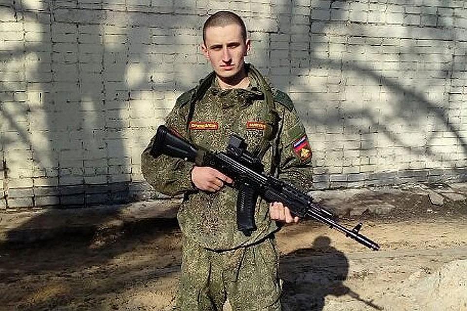 27-летний волгоградец ответит перед судом заубийство контрактника