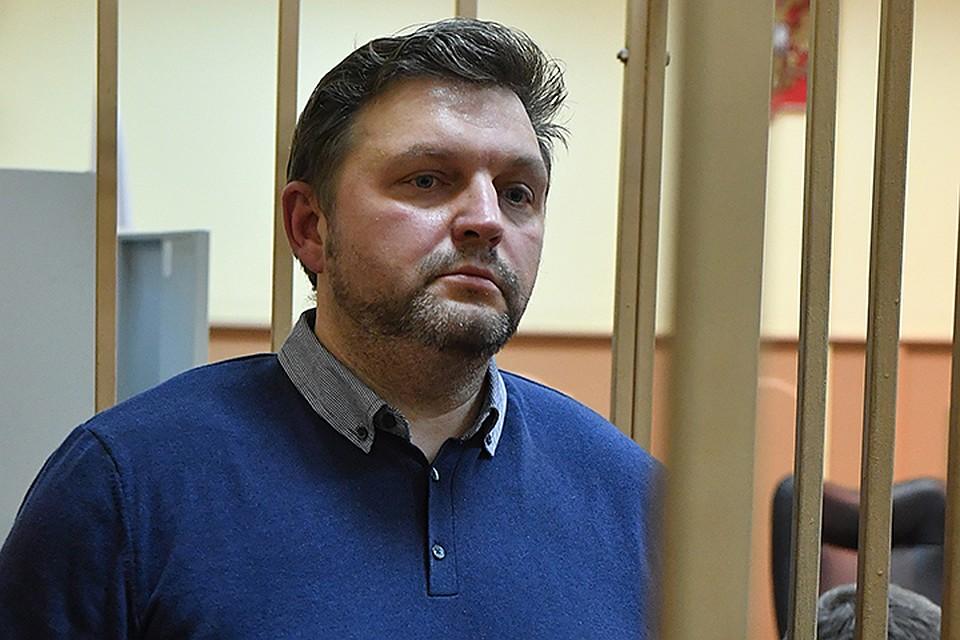Суд 1февраля вынесет вердикт Никите Белых