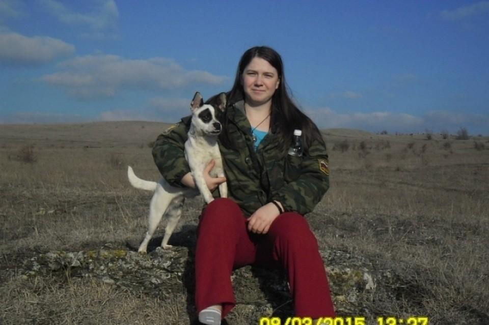 Милиция займется розысками пропавшей девушки наСтаврополье