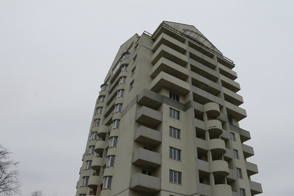 ВКраснодаре вводят вэксплуатацию два долгостроя