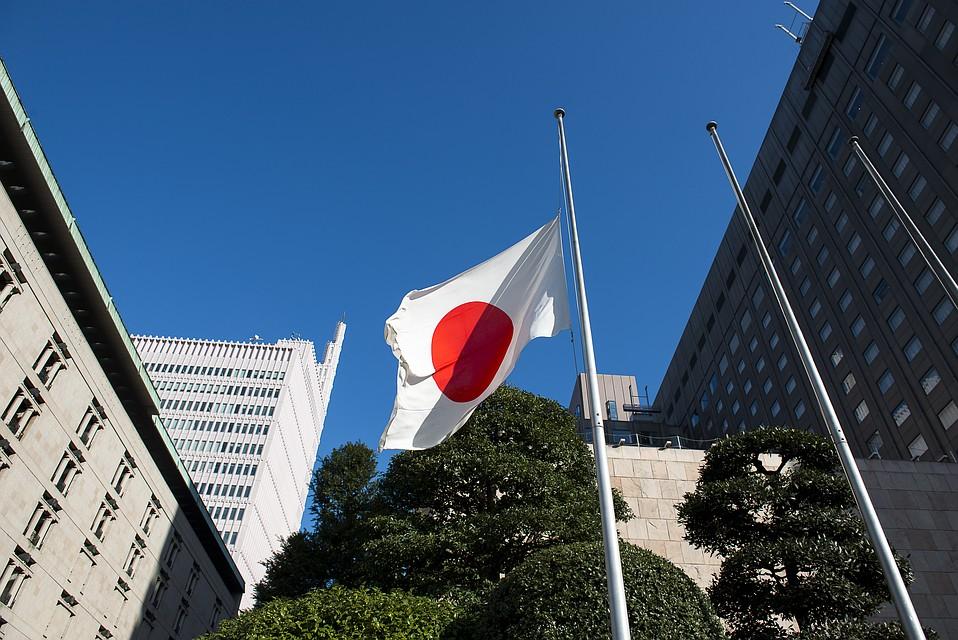 Японский политик покинул пост из-за слов оприсутствии США наОкинаве