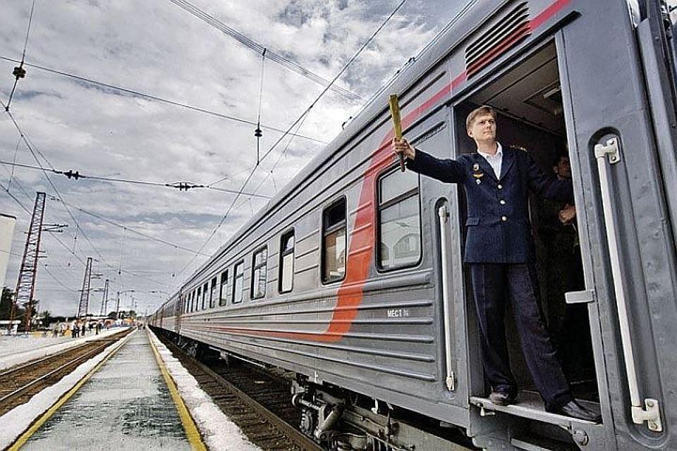 ИзКазани в столицуРФ напоезде можно добраться по особым тарифам