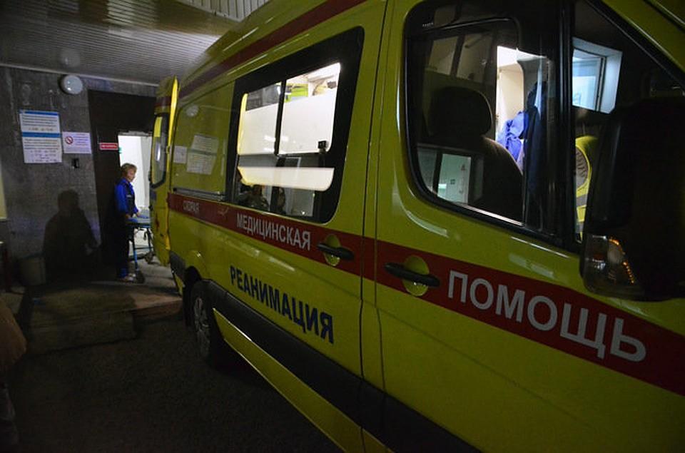Новосибирские клиники пинали пациента друг другу, пока тот нескончался