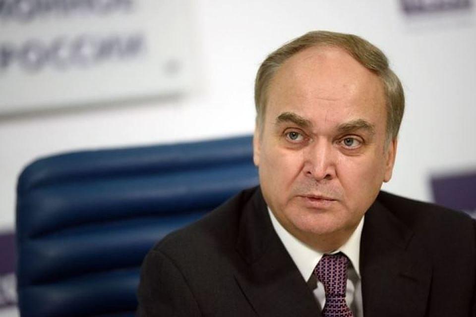США сделали из РФ «страшилку» для оправдания гонки вооружений