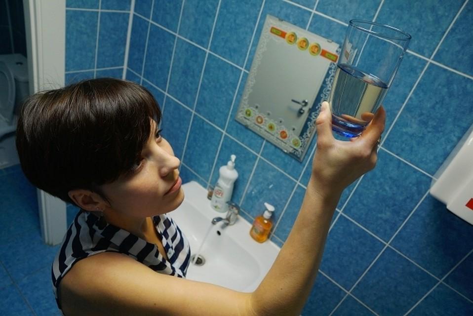 ВЧелябинске увеличивают контроль качества воды