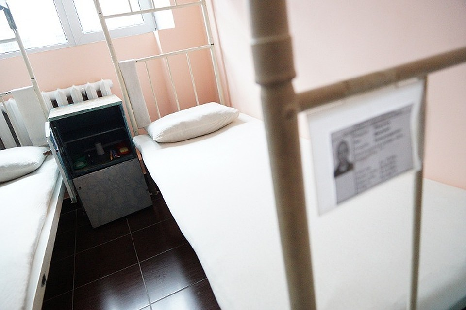 СМИ говорили о выходе изтюрьмы в Российской Федерации приговорённого кпожизненному сроку