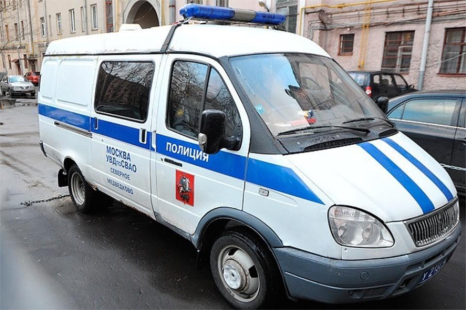 Угроза взрыва объявлена вжилом доме вцентре столицы