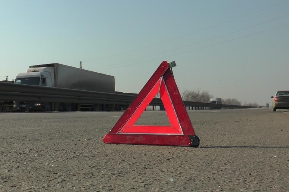 При столкновении 2-х легковых машин вРостовской области погибла женщина, еще одна пострадала
