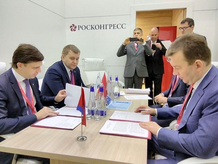 Мираторг инвестирует 25 млрд рвпроизводство свинины вОрловской области