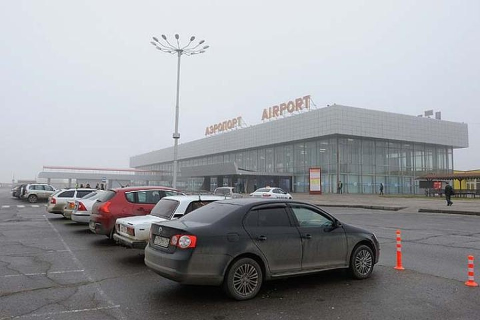 Экстренную посадку ваэропорту Ростова совершил самолет изДубая