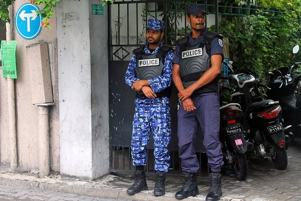 Парламент Мальдив одобрил продление режимаЧП вгосударстве еще на30 дней