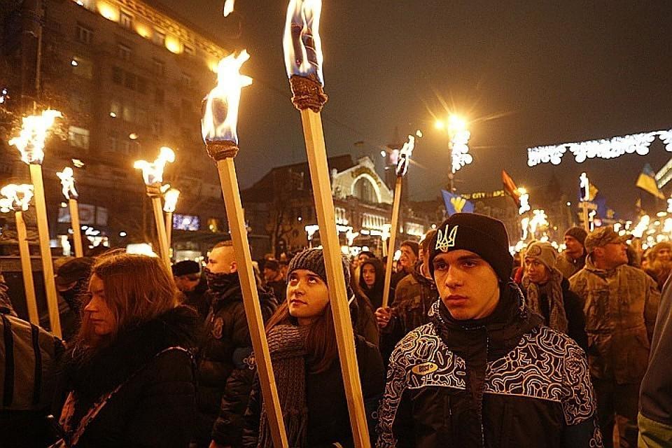 Государственная дума РФнеспешит реагировать назакон «ореинтеграции Донбасса»