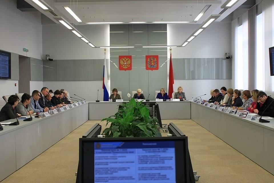 Руководитель Контрольно-счетной палаты Красноярска покинула собственный пост