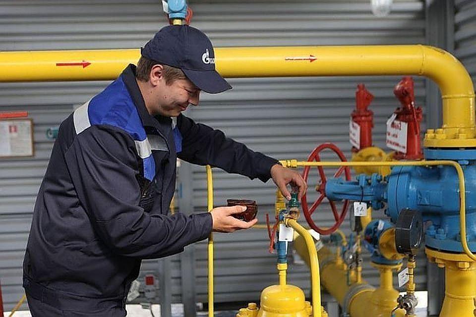 «Газпром» начал процедуру расторжения контрактов сукраинским «Нафтогазом»