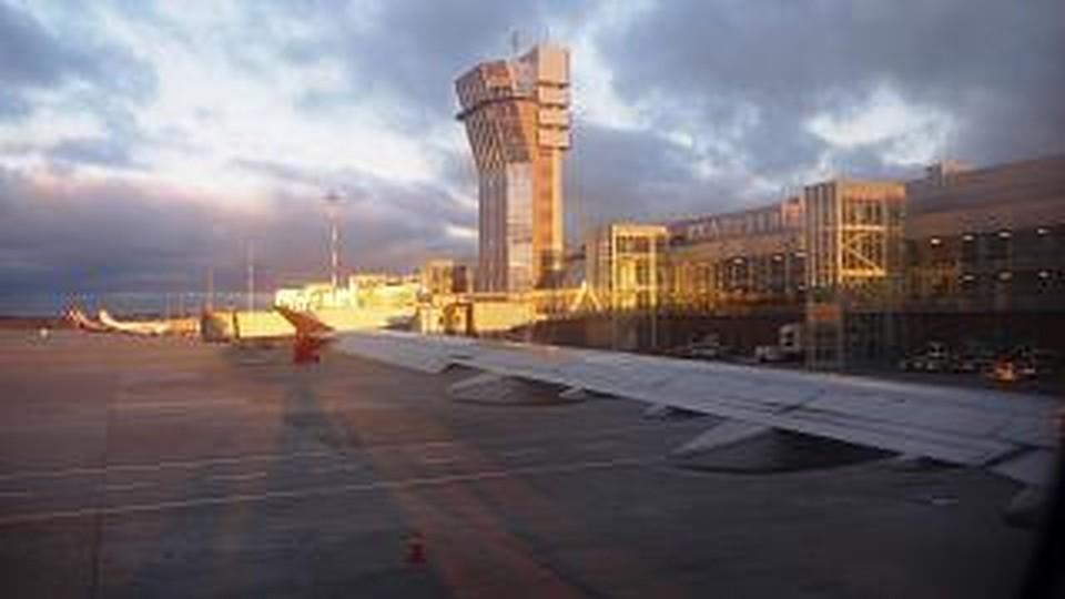 Ваэропорту Екатеринбурга кЧМ-2018 открыли вторую ВПП