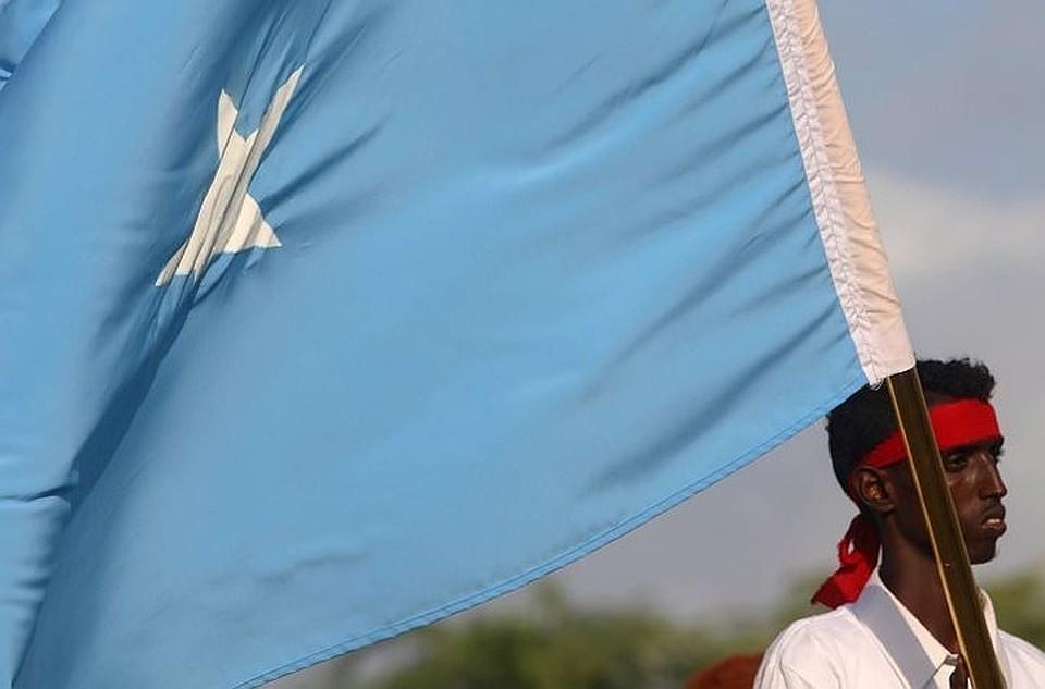 Лавров Россия призывает международное сообщество укрепить сомалийскую армию