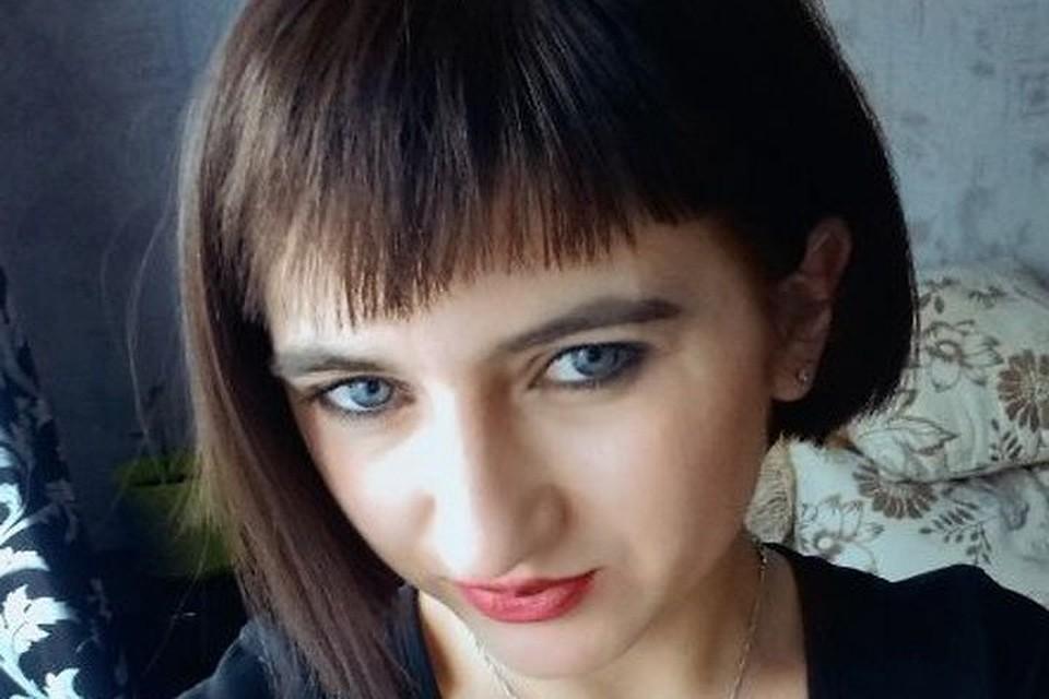 Девушку статуировкой разыскивают милиция иволонтеры Новосибирска