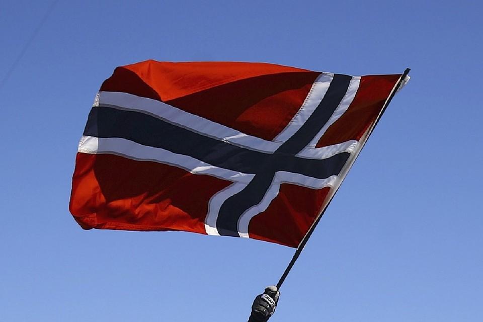 Агентура Норвегии обвинила ВКС РФ вотработке ударов покоролевству