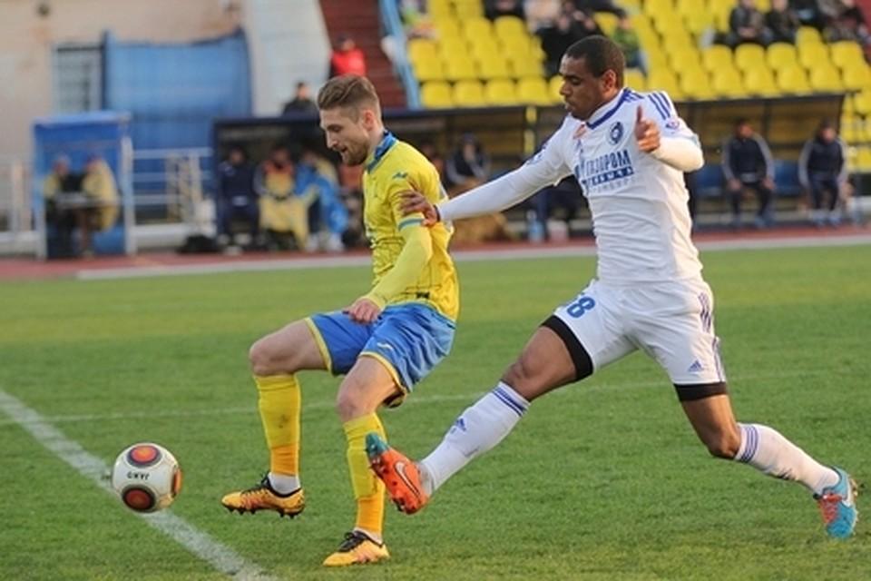 Власти Приморья посоветовали фанатам проголосовать засмену наименования ФК «Луч-Энергия»