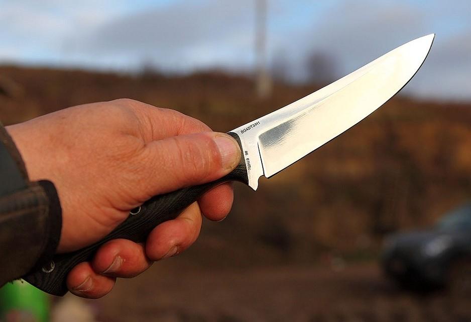 ВМинске нетрезвый шофёр совершил ДТП иударил ножом очевидца