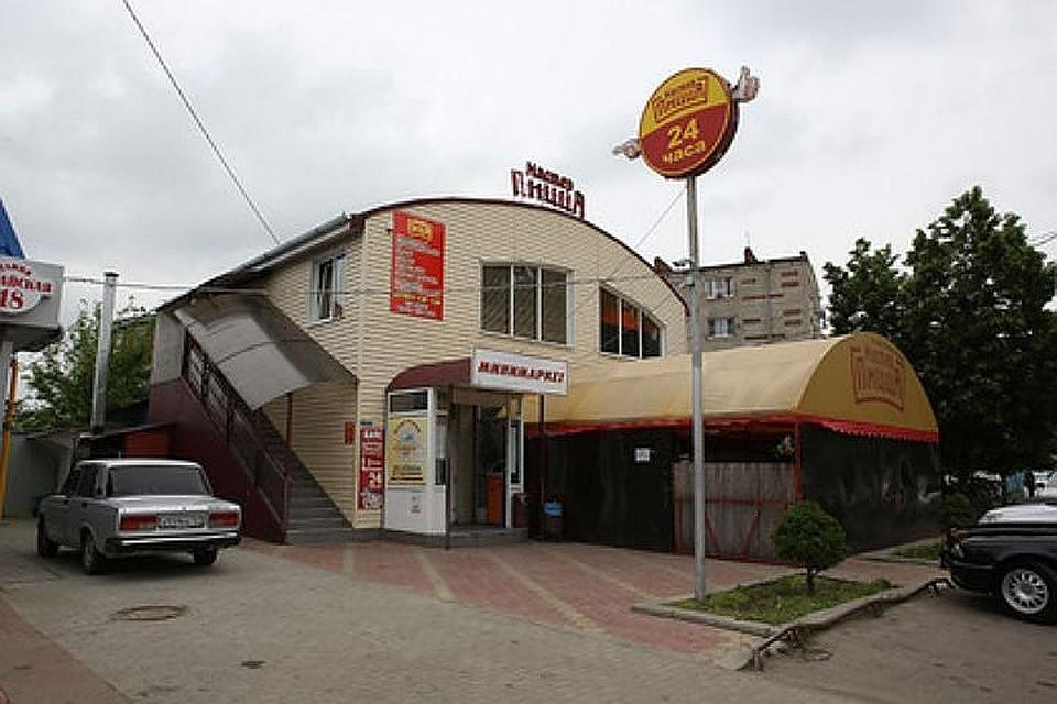 ВКраснодаре осудят еще одного нападавшего на«Мастер-пиццу»