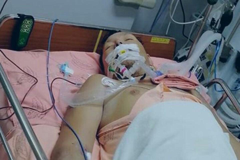 ВТаиланде россиянин впал вкому после заражения лихорадкой Денге
