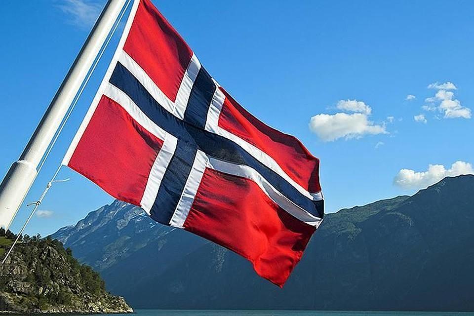 Норвегия обеспокоена «агрессивным поведением» РФ — Франк Бакке-Йенсен