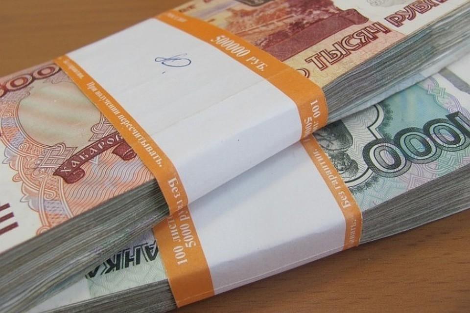 Ангарский предприниматель заплатит штраф засокрытие 10 млн руб.