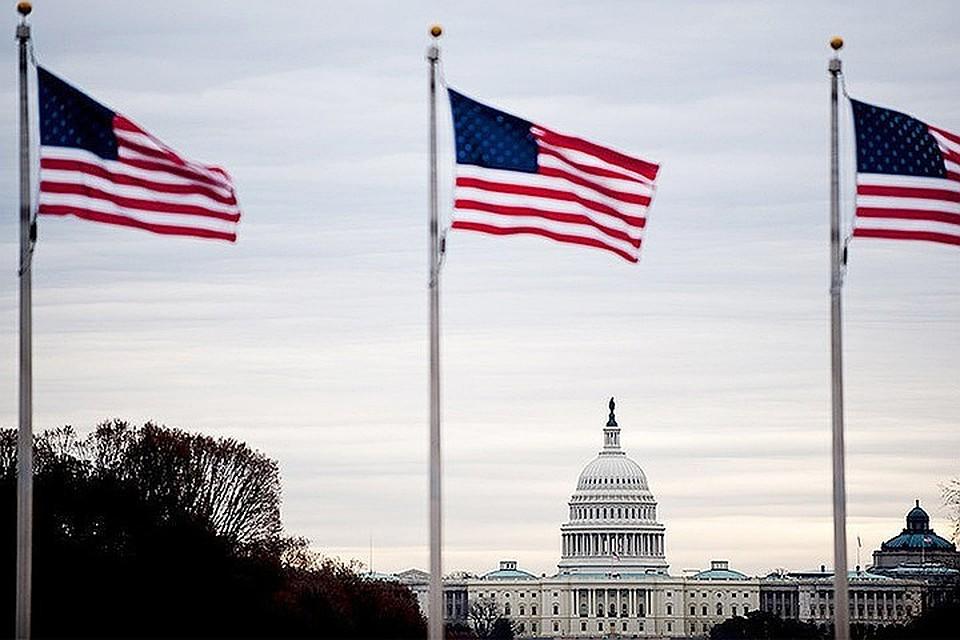 Министр финансов США расширил санкции против жителей Ирана, причастных ккибератакам