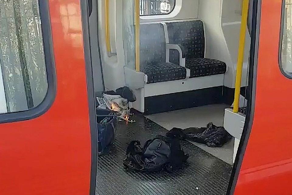 Встолице Англии кпожизненному сроку приговорен 18-летний исполнитель теракта