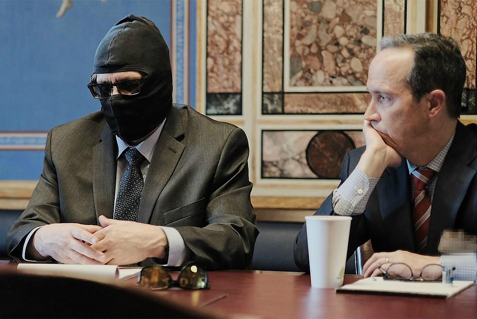 Родченков встретился сполитиками США
