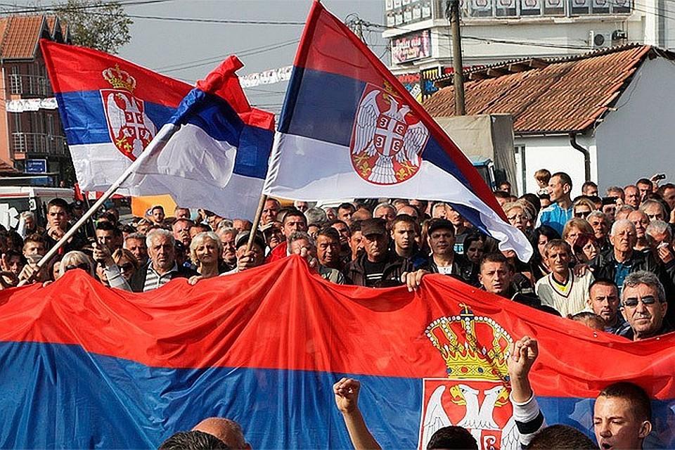 Белград никогда не даст возможность себе подвести столицу России — руководитель МИД Сербии