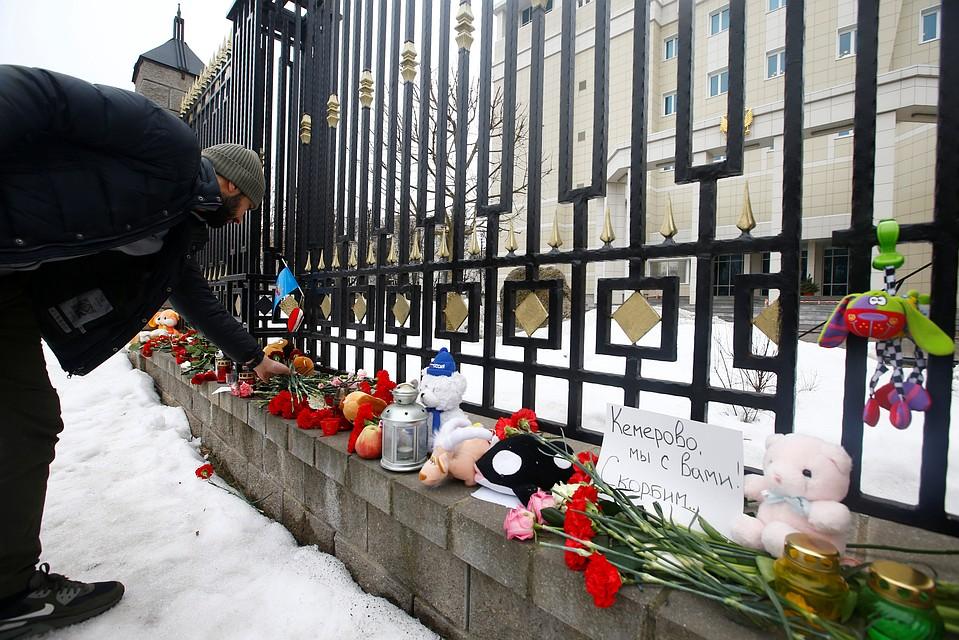 В республики Белоруссии изсолидарности сРоссией приспустят флаги