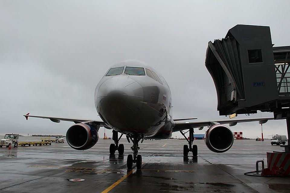Ваэропорту Тель-Авива случилось крупноеЧП сучастием 2-х самолетов