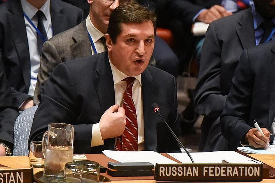 РФ готова предоставить площадку для переговоров Израиля иПалестины