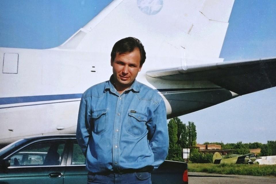 Российское посольство обеспокоено издевательствами над летчиком Ярошенко втюрьме США