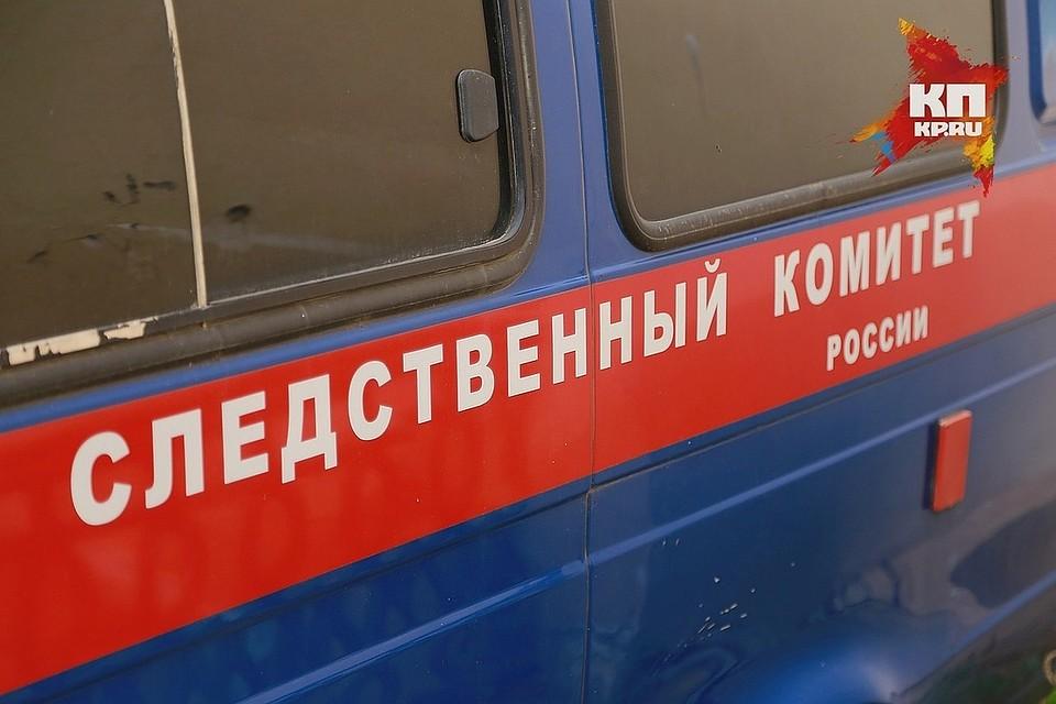 Насевере Красноярского края полицейские избили подозреваемого