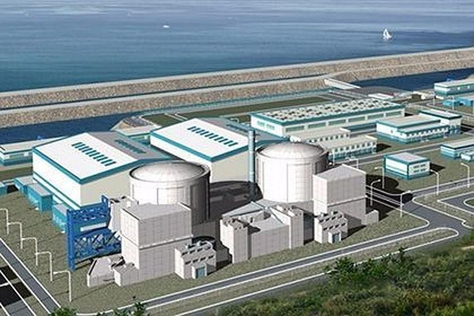 Получение АЭС «Аккую» статуса стратегической инвестиции даст сэкономить $10 млрд— Ушаков
