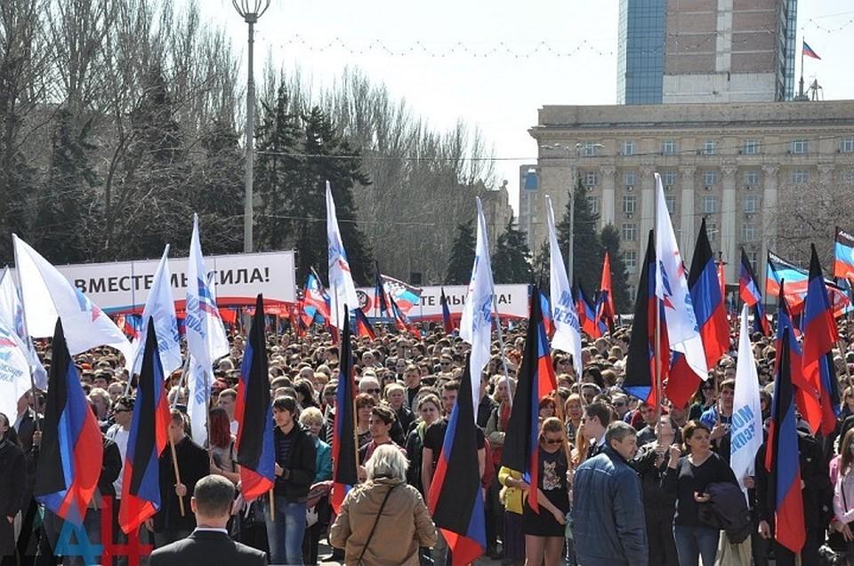 Без разрешений: в РФ готовят непредвиденные поблажки жителям «Л/ДНР»