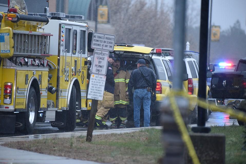 При крушении лёгкого самолёта вАризоне погибли шесть человек