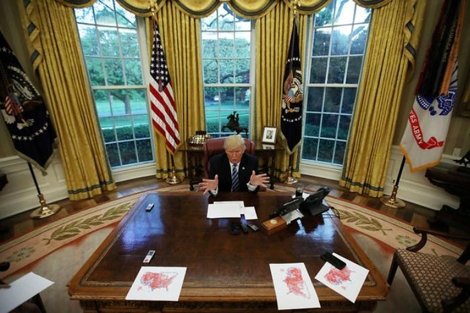 Трамп раздумывает над возвращением США вТранстихоокеанское партнёрство