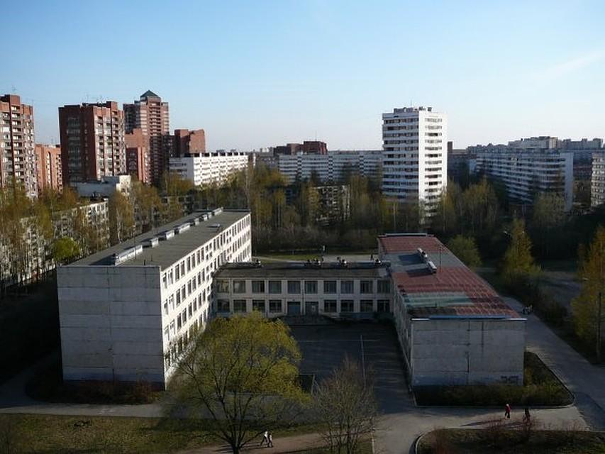 ВВыборгском районе закрыли школу из-за вспышки острой кишечной инфекции