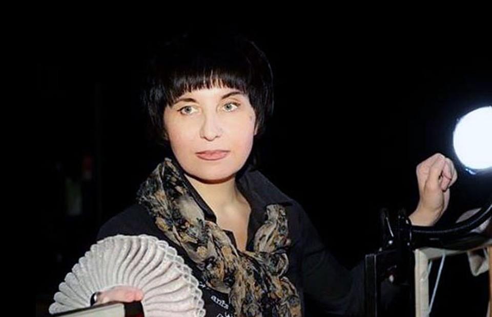 Театр-студия «Грань» изНовокуйбышевска получил «Золотую Маску»